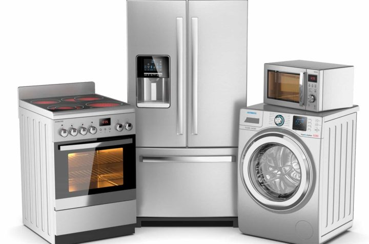 5 Steps to Strike Bargains in Home Appliances Deals Online