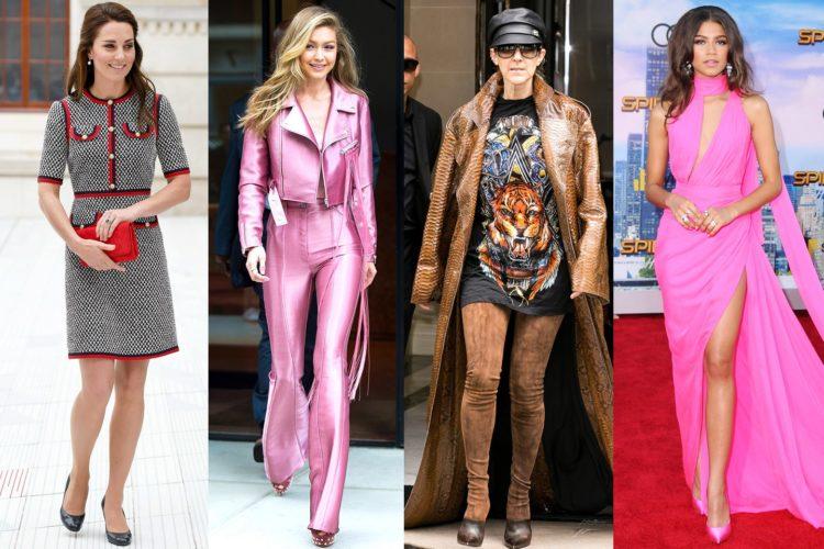 A Whole New World Of Fashion