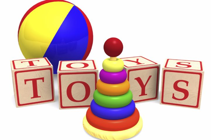 Choose Right Toys For Kids With Strong Movement Ability And Observation Ability