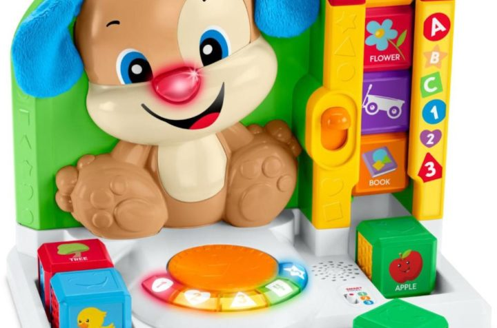 Guidance About How To Play With Assembling Puzzle Toys