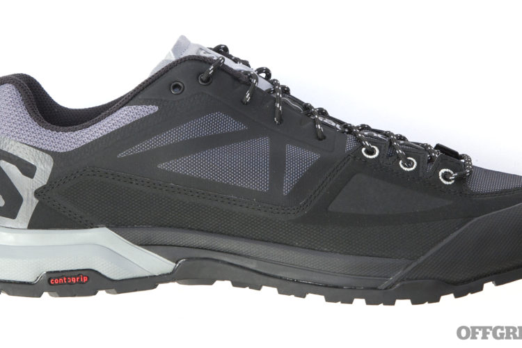 Practical Men's Shoes for Winter