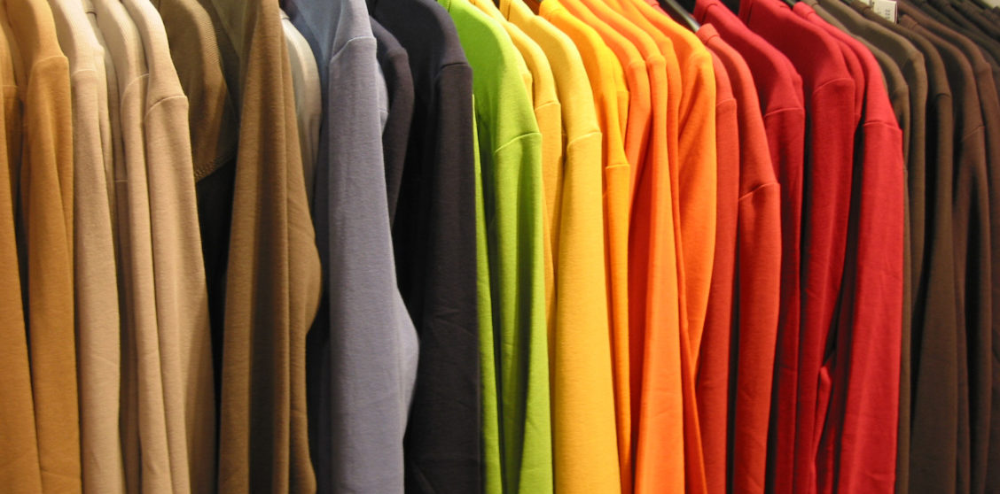 Why to Get Custom T-shirts Printed?